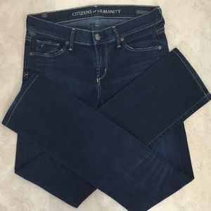 Citizens of Humanity Ava Denim Jeans